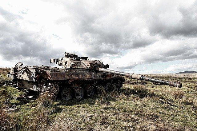 tanks games