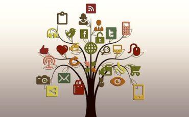 your social media choice